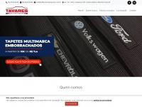 tavaresautopecas.com.br