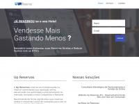 Upreservas.com.br - Up Reservas - Consultoria Hoteleira e Website para Hotéis e Pousadas | Marketing Hoteleiro.