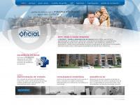 ..:: Página Inicial - Oficial, Gestão e Administração de Imóveis ::..
