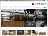 Abarbosa.pt - Home - A. Barbosa