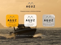 Aguzmarine.com.br - Request Rejected