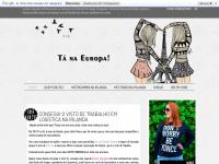 Tá na Europa