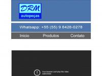 drmautopecas.com.br