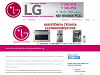 lgassistenciaar.com.br