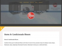 rheemassistencia.com.br