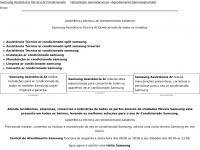 samsungassistenciaar.com.br
