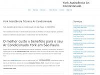 yorkassistencia.com.br