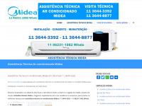 mideaassistencia.com.br