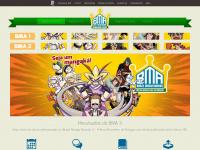 Brazil Manga Awards - Prêmio Brasileiro de Mangás