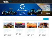 Falcaotratores.com.br - Falcão Tratores