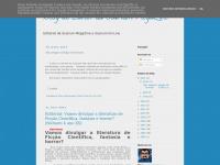 Blog do Editor da Scarium MegaZine