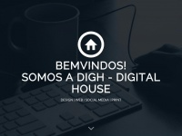 Início - digh - Digital Marketing
