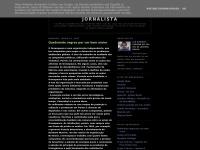 O Estranho Mundo de um Jornalista