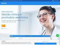 Iclinic.com.br - iClinic: Software médico para clínicas e consultórios