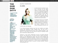 thedumdumditty.blogspot.com