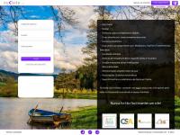 Administration myCsite.com - Criação de sites profissionais para empresas grátis com loja online - ecommerce