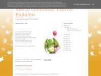 Mario Quintana: Eterno Espanto
