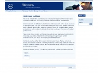 Merzpharma.co.uk - Home - Merz Pharma