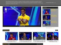 Gottalentportugal2015.blogspot.com - Got Talent Portugal 2015 | Todos os talentos passam por aqui!