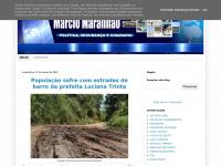 Araioses | Marcio Maranhão