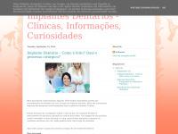 clinicasimplantesdentarios.blogspot.com