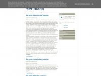 meridiano.blogspot.com