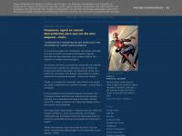 Diário da Mulher Aranha