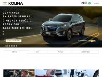 Kolinachevrolet.com.br