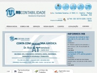 mbcontabilidade.net
