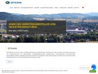 Zetkama.de - Home - Zetkama