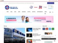 RSC Portal - Rede Souza de Comunicação