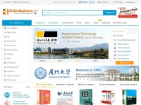 STUDY IN CHINA Study in China starts here | study in china | admissions.cn