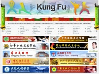 Chinakungfu.org - kung fu Study kung fu? Come to Study in China!  TEL:400-0086-985  QQ:400-0086-985