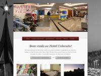 Hotelcolorado.com.br - Hotel Colorado | Aparecida (SP)