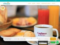 hotelconfiance.com.br
