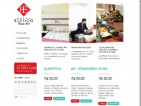 hotelelevado.com.br