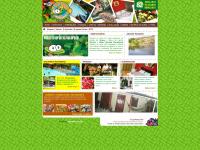 Hotel Fazenda Marambaia | Viçosa | Alagoas