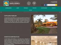 hotelfazendasantamonica.com.br