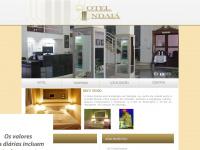 hotelindaiamaringa.com.br