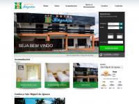 hotelitaguacusmi.com.br