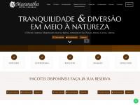 hotelmaranatha.com.br