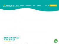 hotelmaresol.com.br