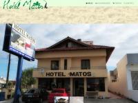 Hotelmatos.com.br
