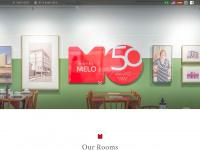 hotelmelo.com.br