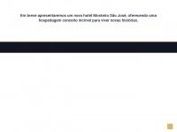 hotelmosteirosaojose.com.br
