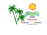hotelpraiaesol.com.br
