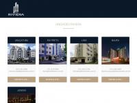 Hotel Riviera - Sua hospedagem em Araçatuba, Bauru, Birigui, Jundiaí, Lins e São José do Rio Preto