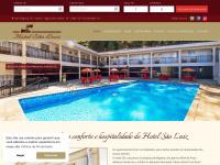 hotelsaoluiz.com.br