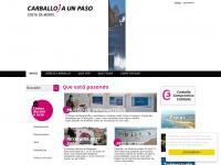 Turismocarballo.org