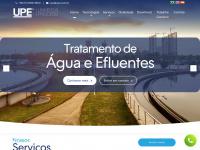 Upe.com.br - UPE | Univesal Process | Especialista em Tratamento de Água, Tratamento de Efluentes e Tratamento de Ar